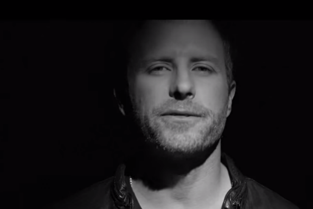 Dierks Bentley Shares Final Black Episode