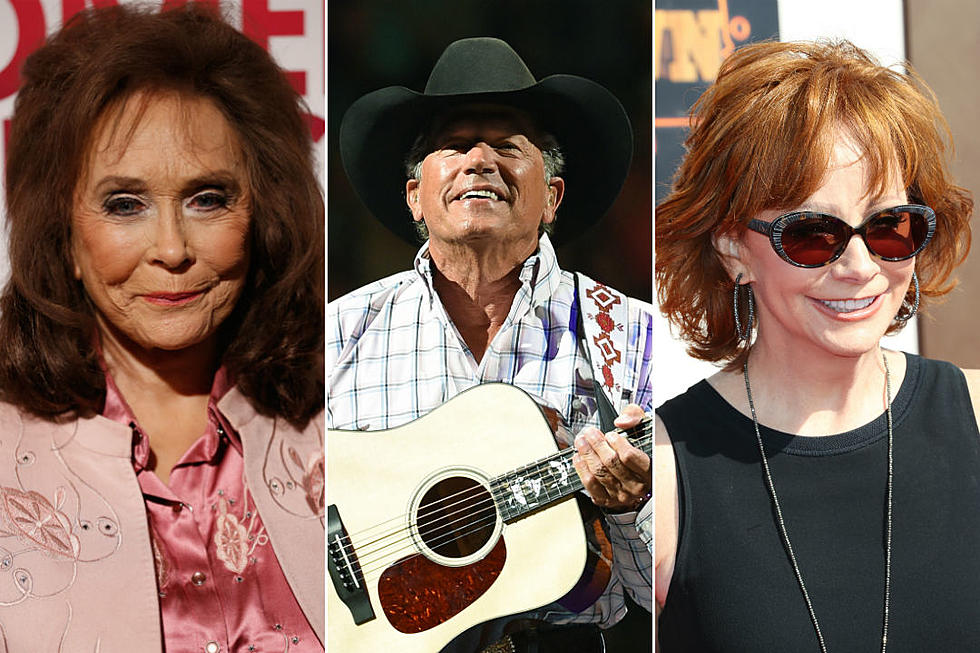 Top 10 Country Songs About Divorce