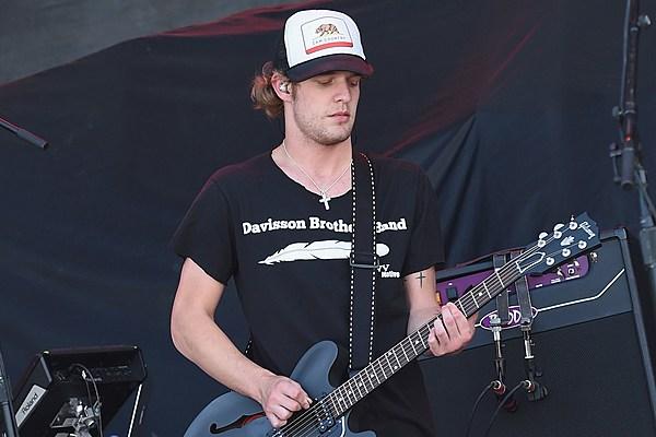 Tucker Beathard Taking Notes From Dierks Bentley On Summer