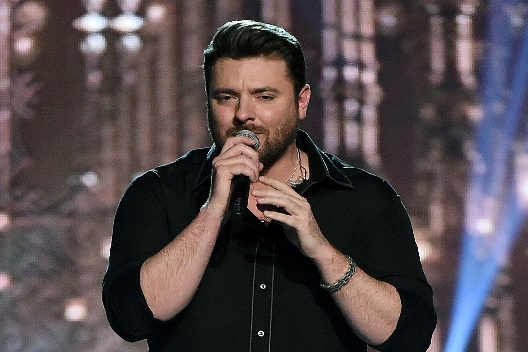 Chris Young Christmas.Chris Young I Got Everything I Wanted On It Must Be