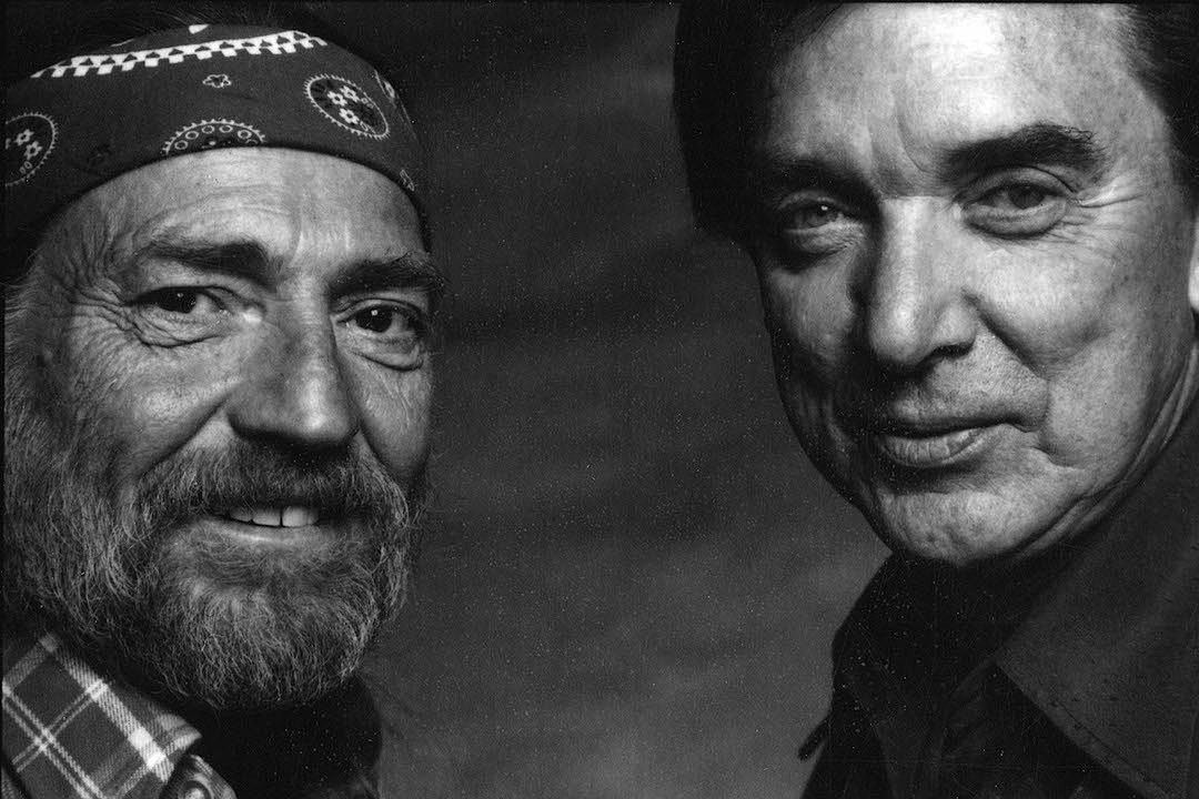 Image result for willie nelson and ray price