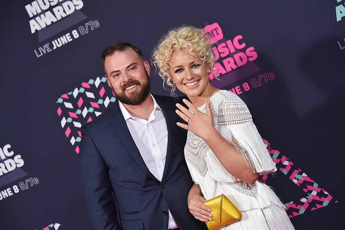 Cam Is Pregnant, Expecting First Child With Husband Adam Weaver