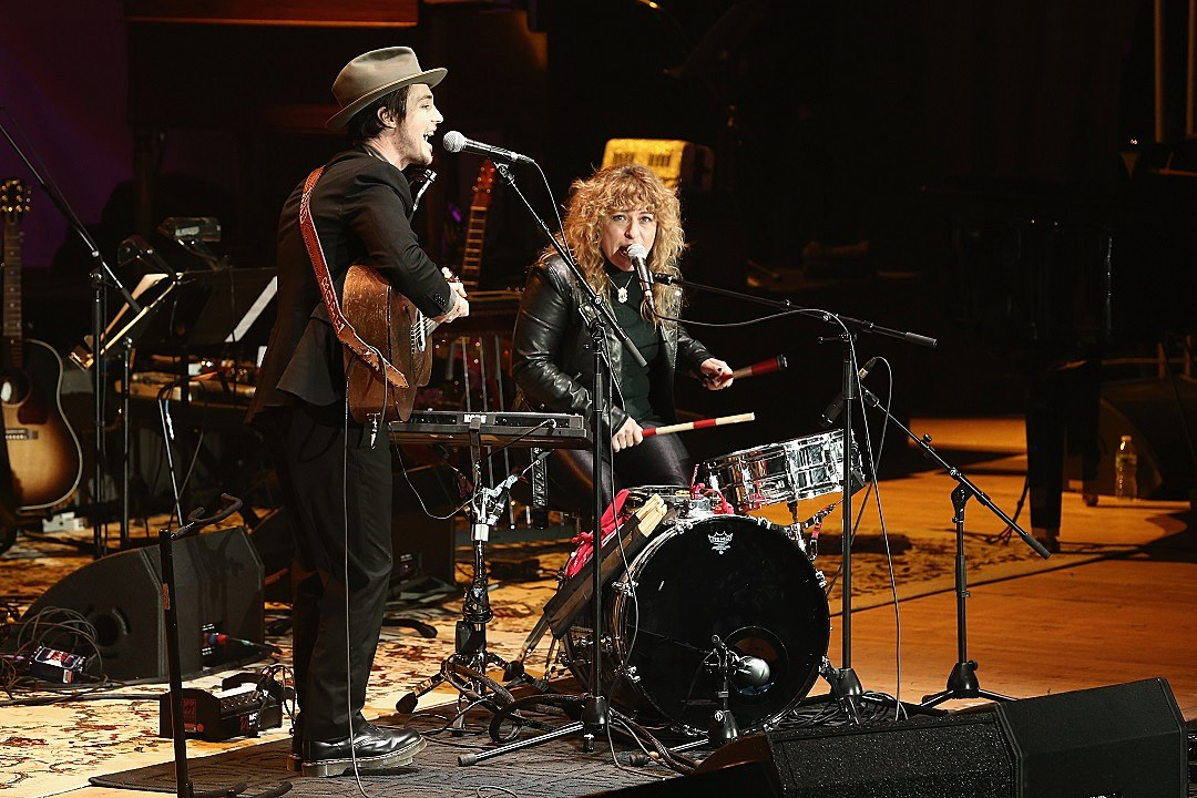 shovels and rope album