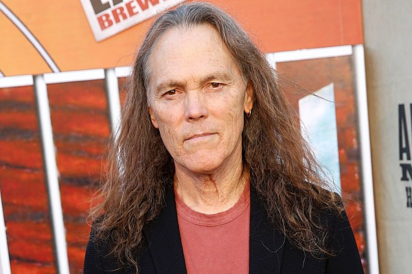 Timothy B  Schmit Drops New Solo Project, 'Leap of Faith'