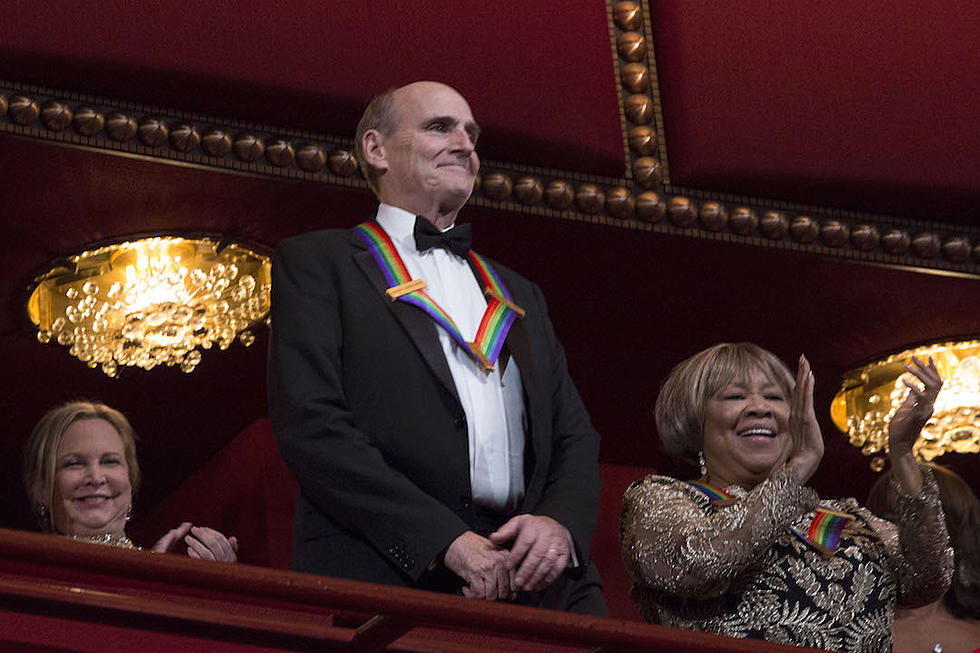 Brooks Rucker Crow Tribute Taylor At Kennedy Center Honors Watch