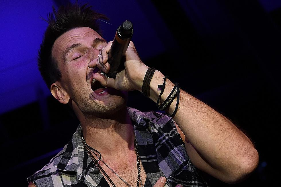 fc73b0c047b8a Russell Dickerson Remembers His Early Days in Nashville With Florida  Georgia Line