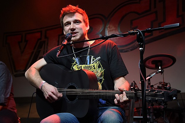 Interview Morgan Wallen Shares Lessons From The Voice