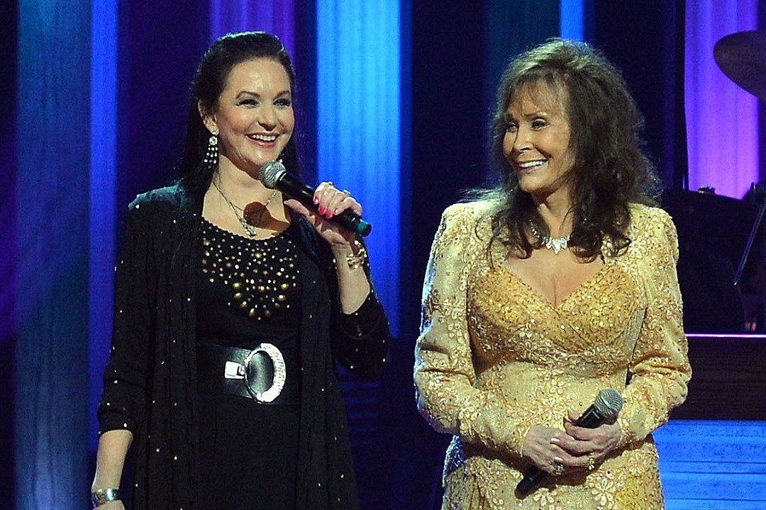 Pictures of crystal gayle now