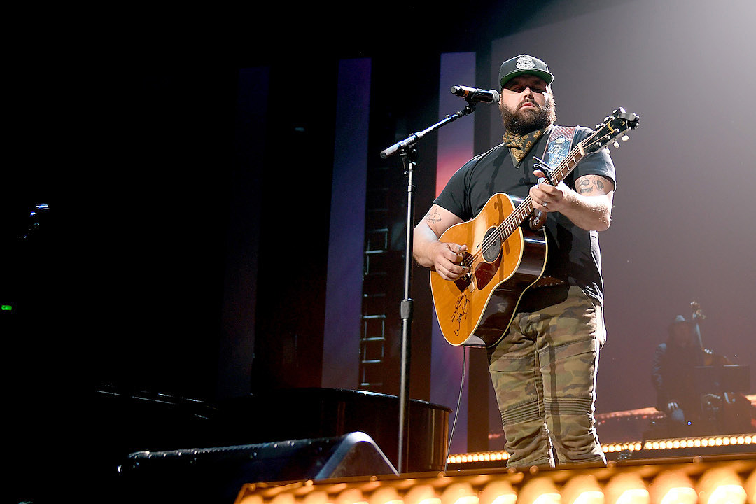 Randy Houser, Wife Tatiana Expecting First Child Together