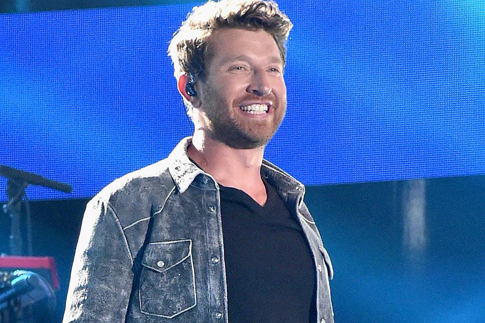 Brett Eldredge Urges Fans To Love Someone In New Single