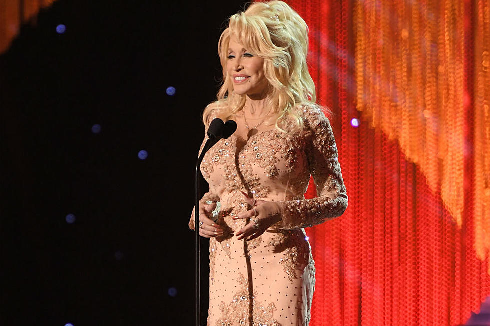 Is Dolly Parton Really Covered In Secret Tattoos