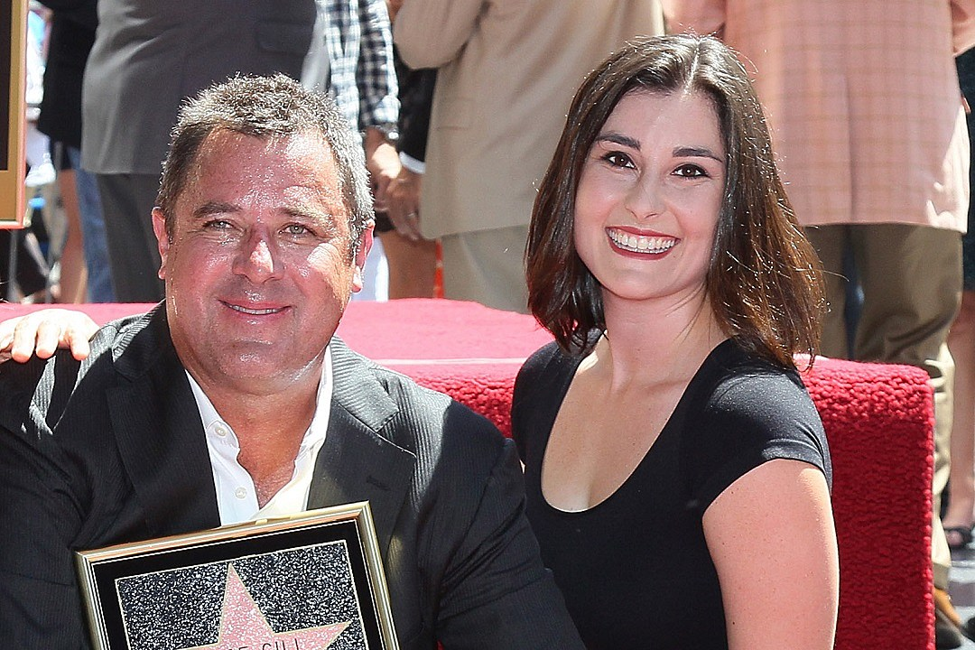 Vince Gill S Daughter Jenny Is Expecting Her Second Child