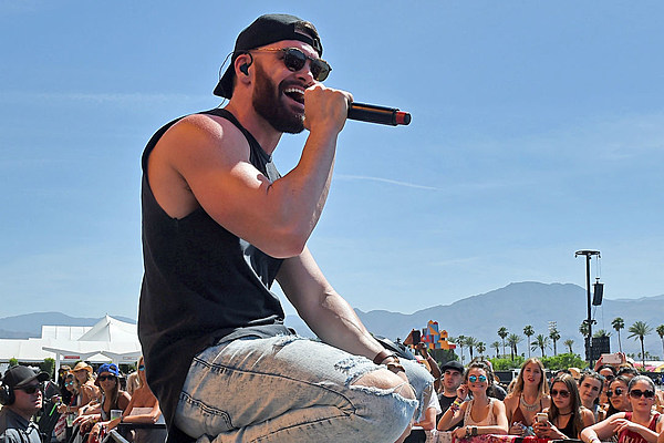 Country Star Dylan Scott Coming To Springfield In October
