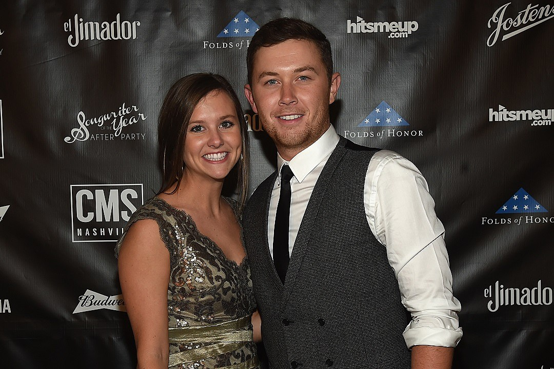 Scotty mccreery dating who 2019 playlist