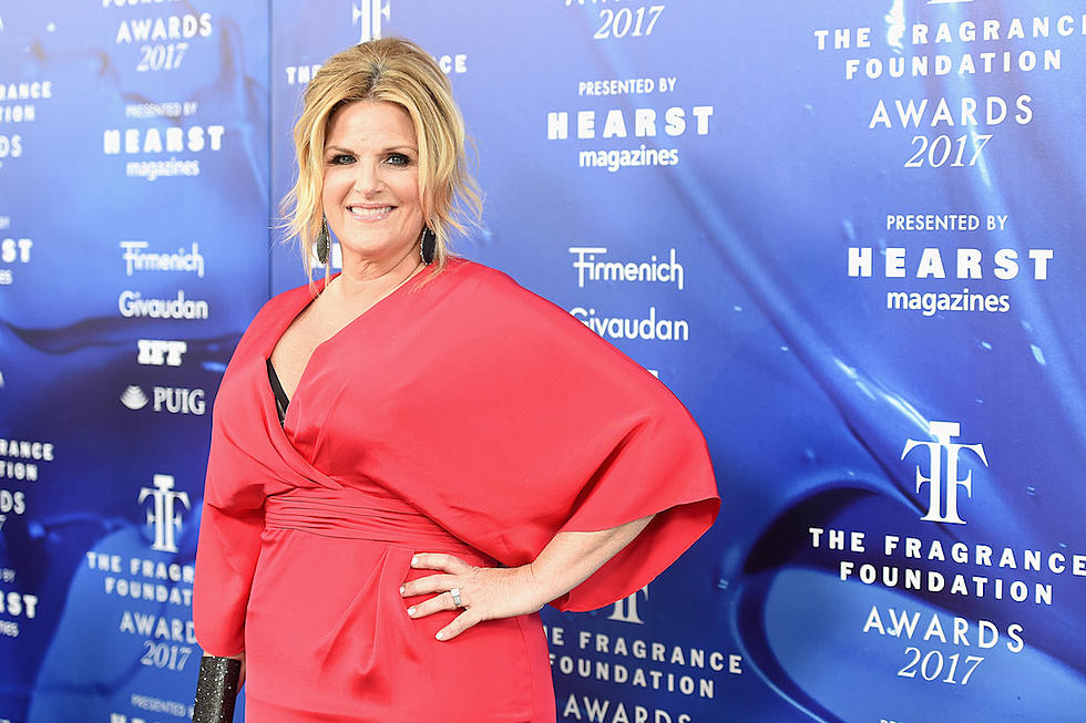 She S An American Girl Trisha Yearwood Through The Years Pictur