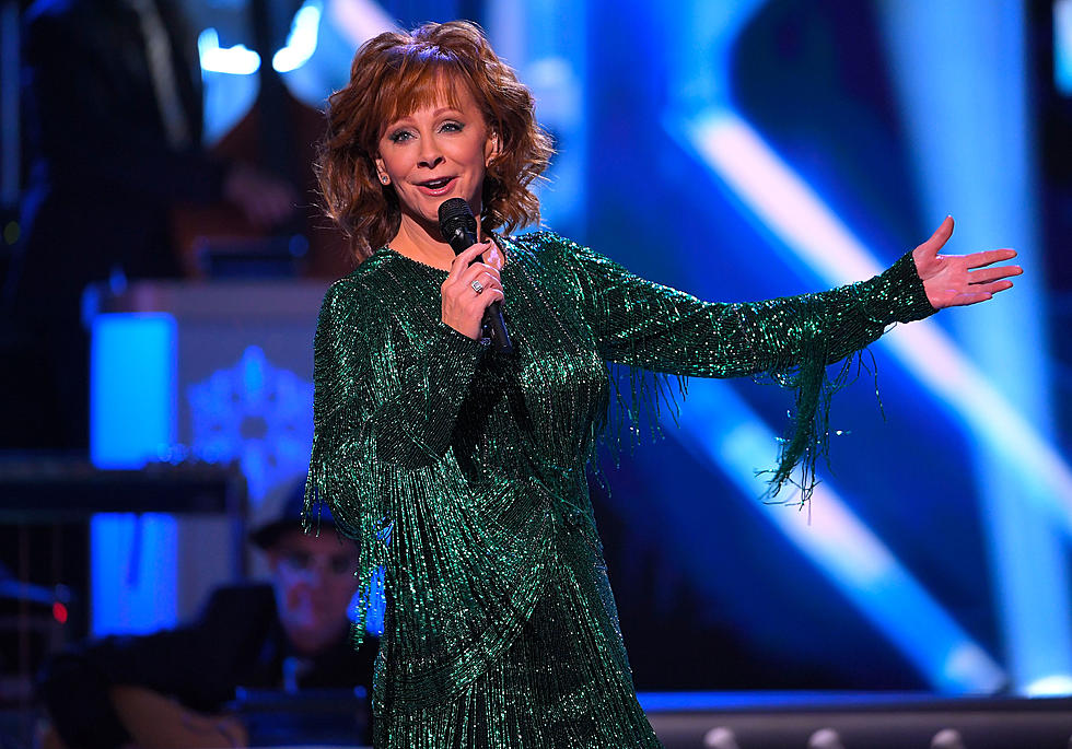 Reba Mcentire Christmas Guest.Reba Mcentire Returning As Cma Country Christmas Host In 2018