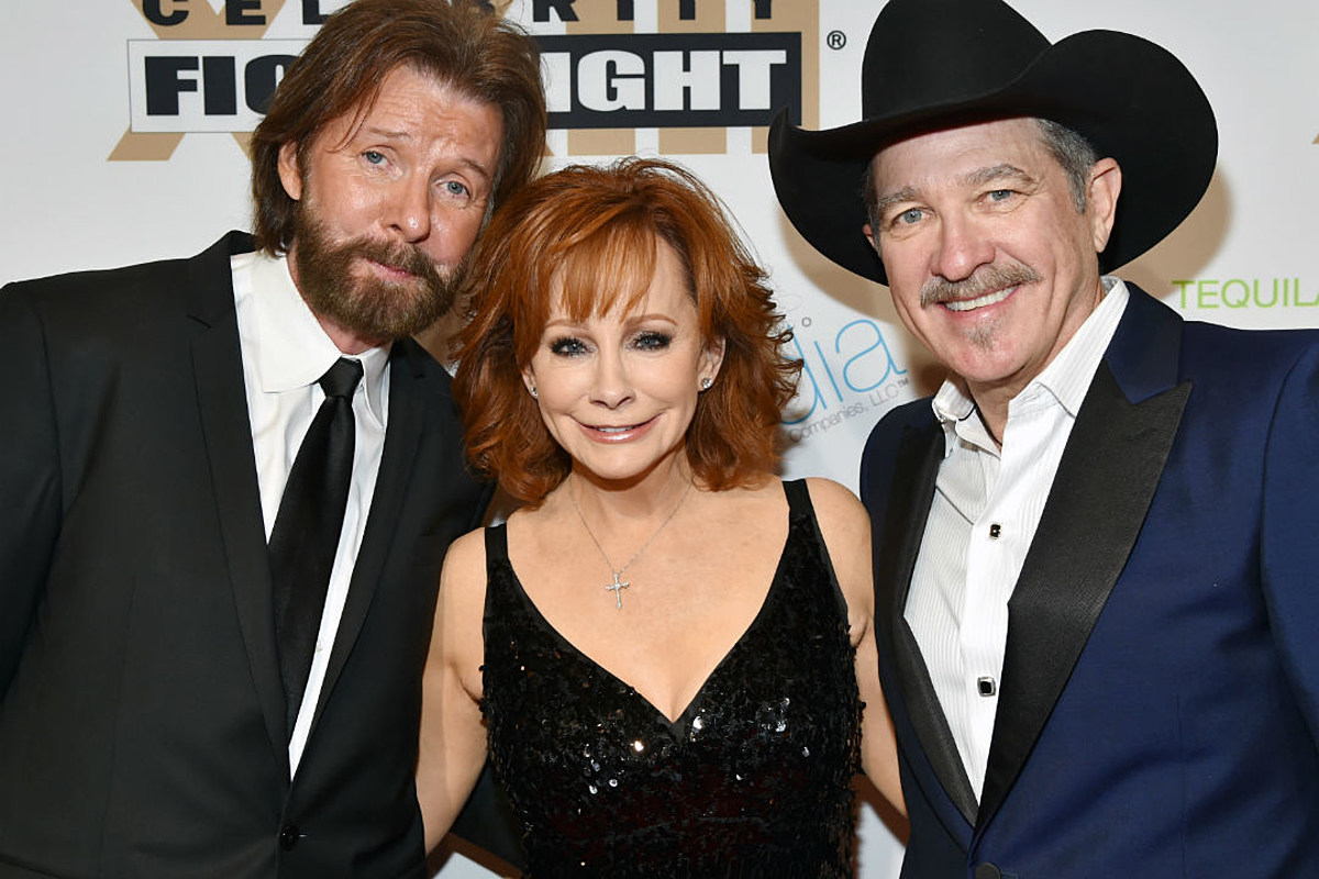 'Reba, Brooks & Dunn: Together in Vegas' Residency Extended to 2020