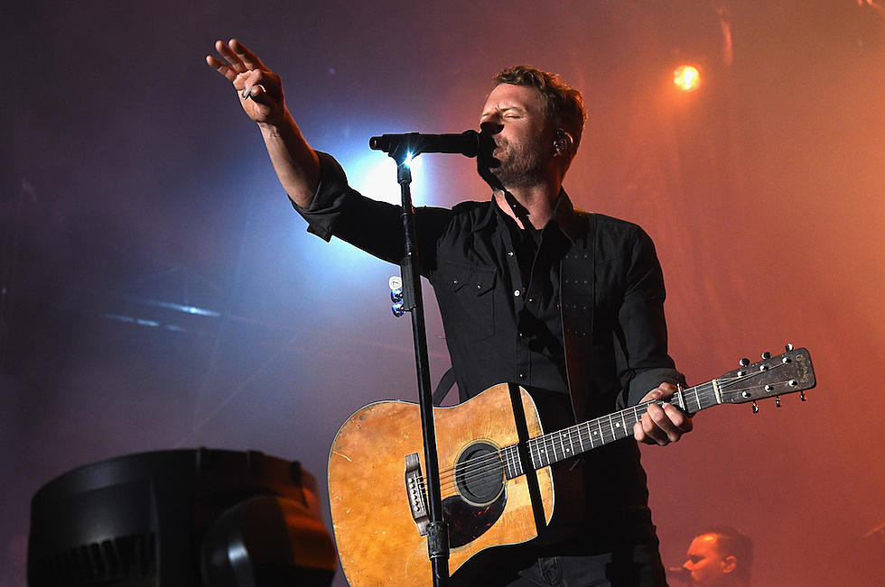 News Roundup: Dierks Bentley Honored at Vanderbilt + More