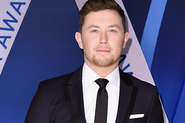 Scotty McCreery Drops New Song, 'Home in My Mind'