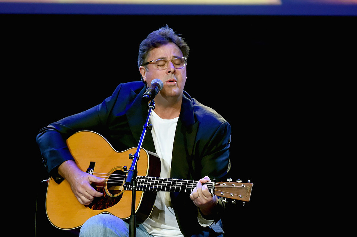 LISTEN: Vince Gill's 'Forever Changed' Details the Lasting Impact of Abuse