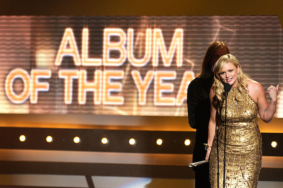 58e4be36fb Every ACM Awards Album of the Year Award Winner Ever