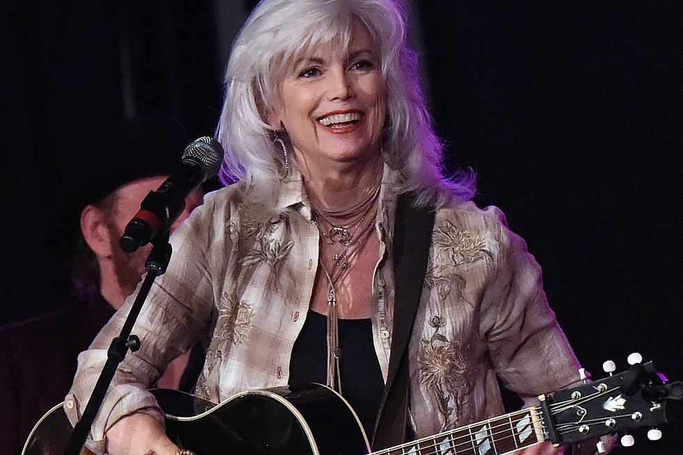 Top 10 Emmylou Harris Songs