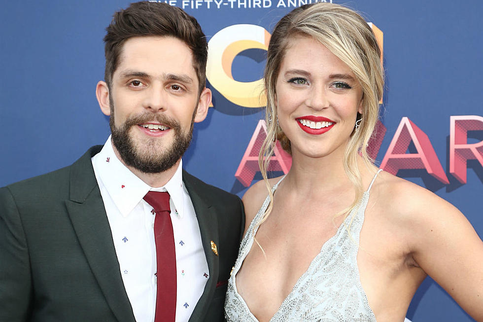 Thomas Rhett's 'Center Point Road': 5 Songs About His Wife