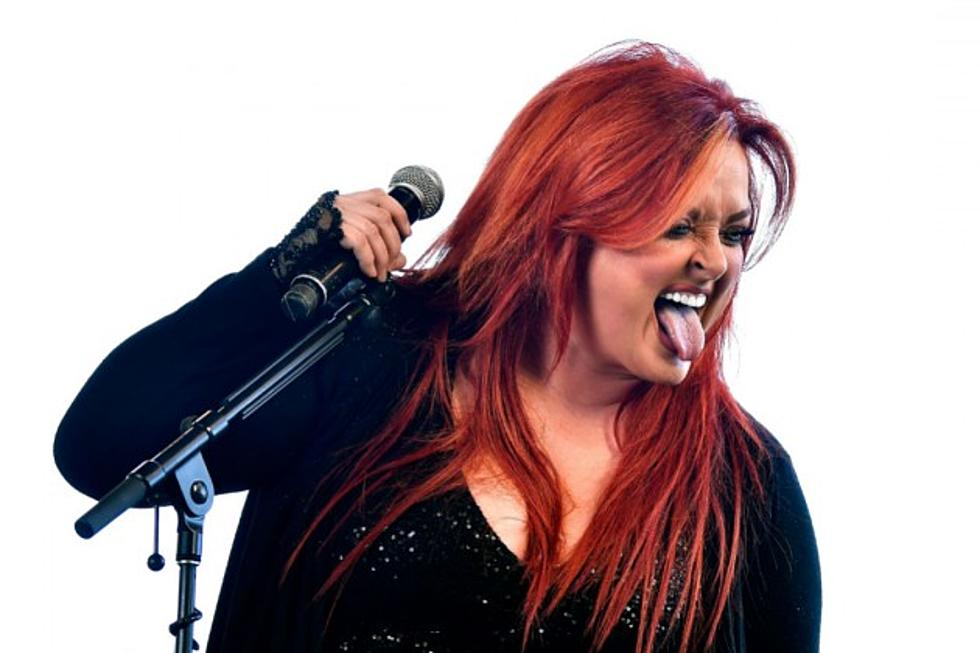Top 10 Wynonna Judd Solo Songs