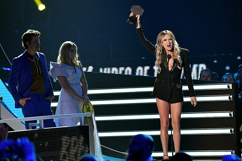2019 Cmt Music Awards See The Full List Of Nominees