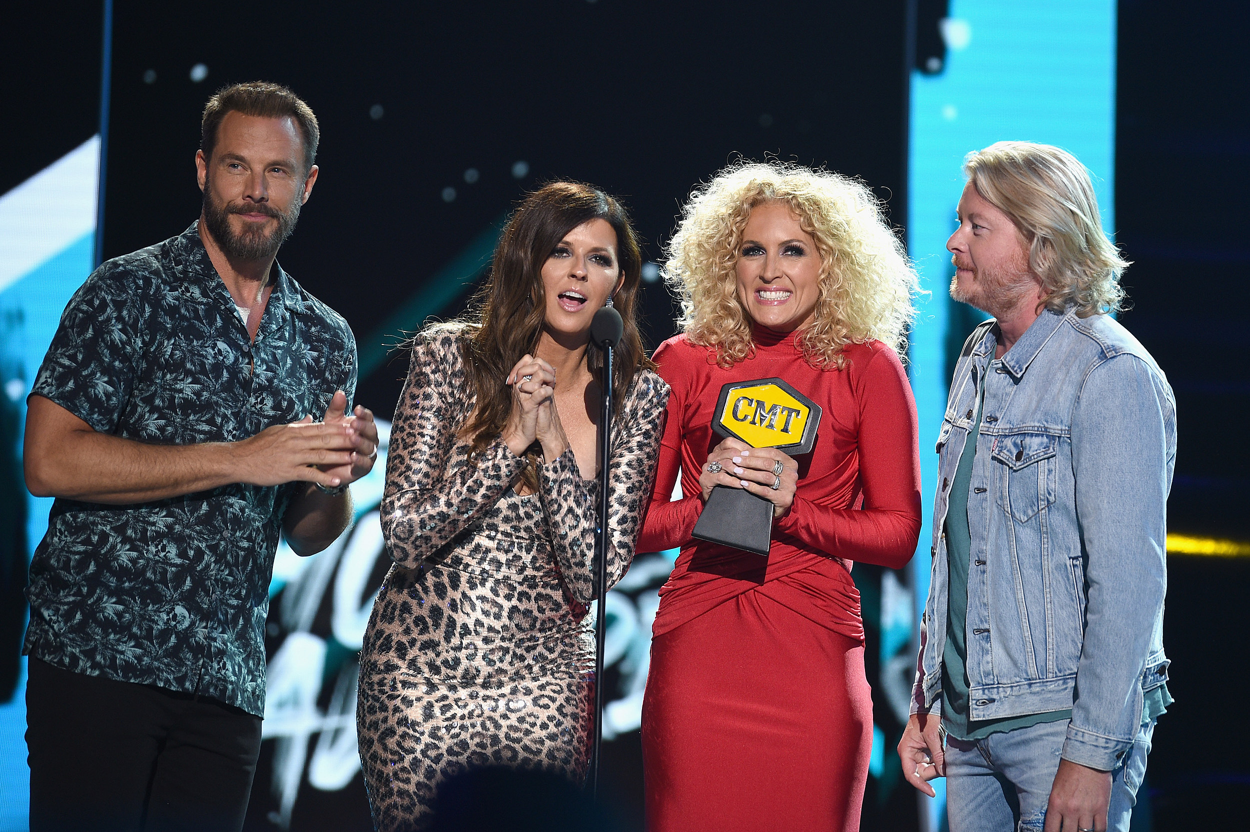 Everything You Need To Know About The 2019 Cmt Music Awards