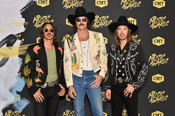 Midland Extend Electric Rodeo Tour Into 2019