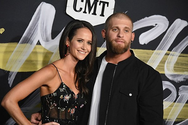 Top 5 Brantley Gilbert Songs About His Wife Amber Cochran