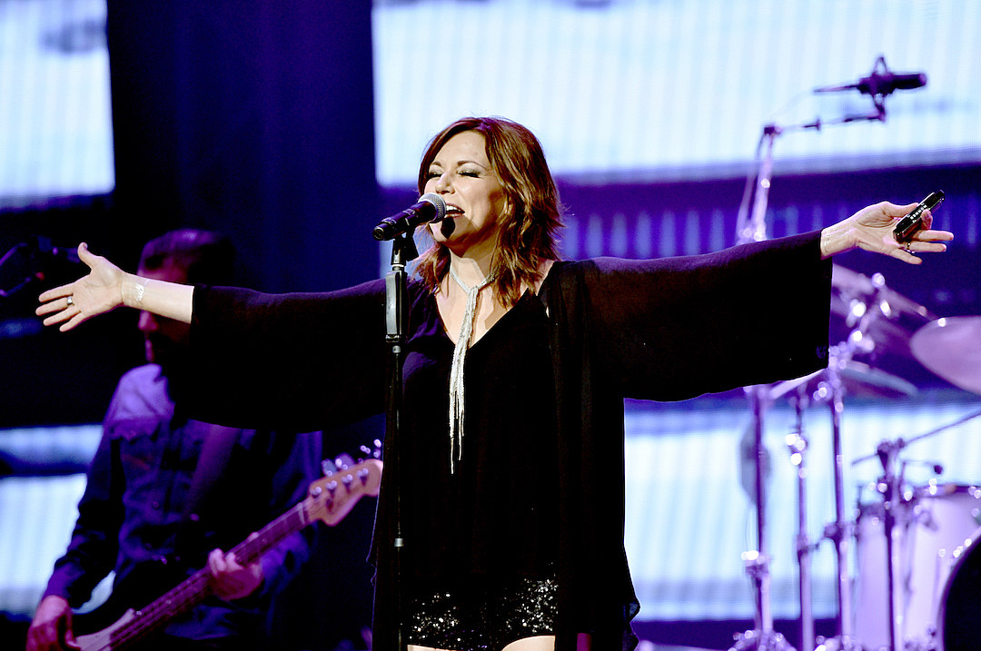 Story Behind the Song: Martina McBride, 'Independence Day'