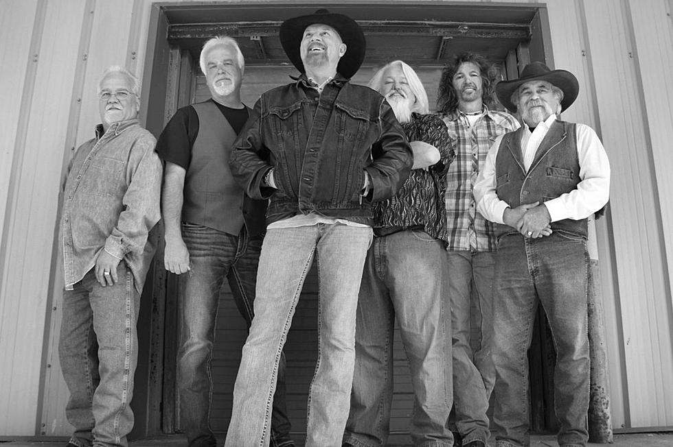 Confederate Railroad Removed From Ill  Fair Lineup Due to Name