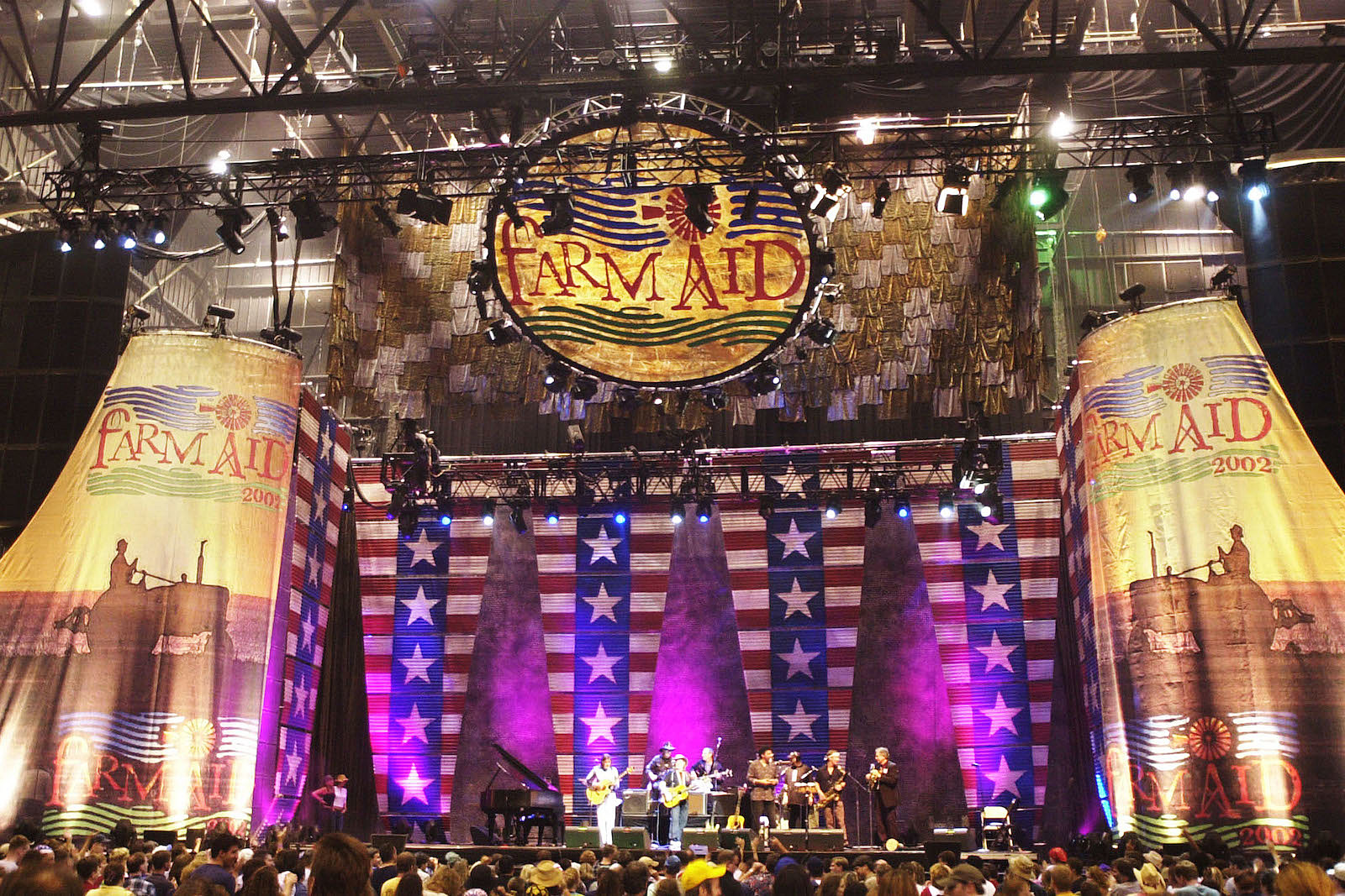 The Power of Possibility: Why Farm Aid Remains Vital 35 Years In