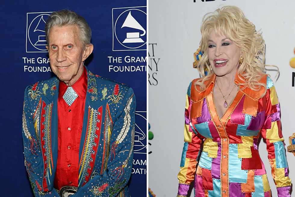Top 5 Porter Wagoner and Dolly Parton Duets