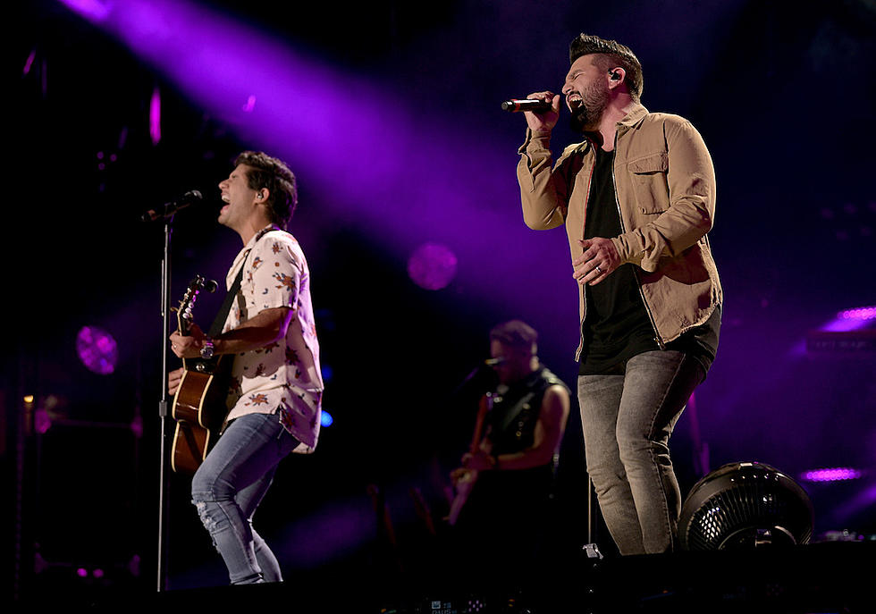 Dan + Shay's 'Tequila' Isolated Vocal Track Is Pitch-Perfect