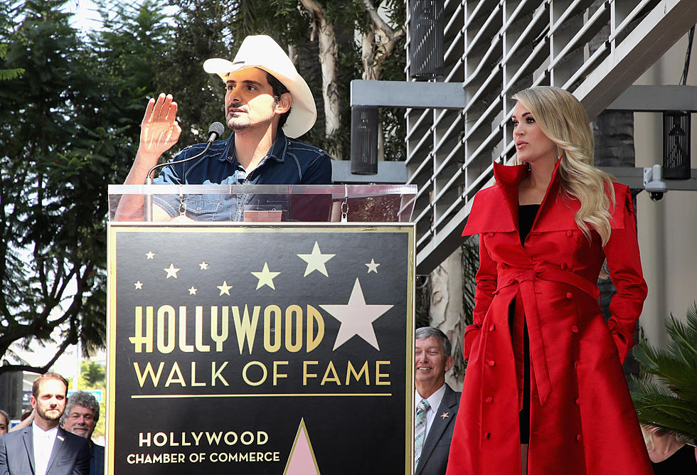 Carrie Underwood Joins Hollywood Walk Of Fame Pictures