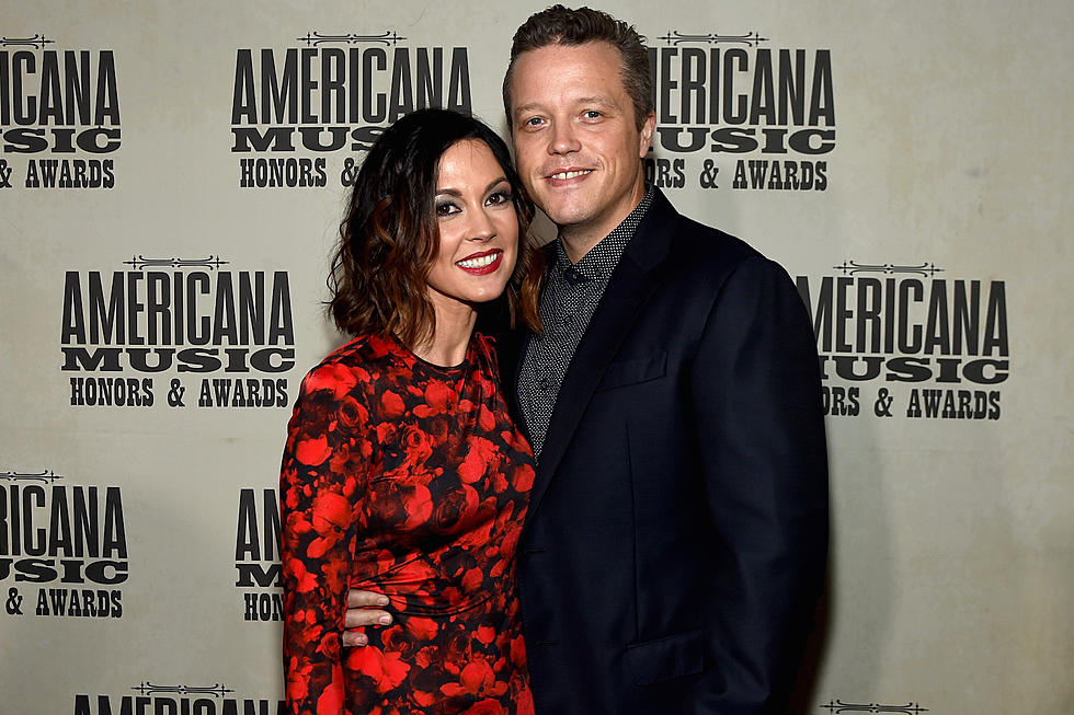 Jason Isbell + Amanda Shires — Country's Greatest Love Stories