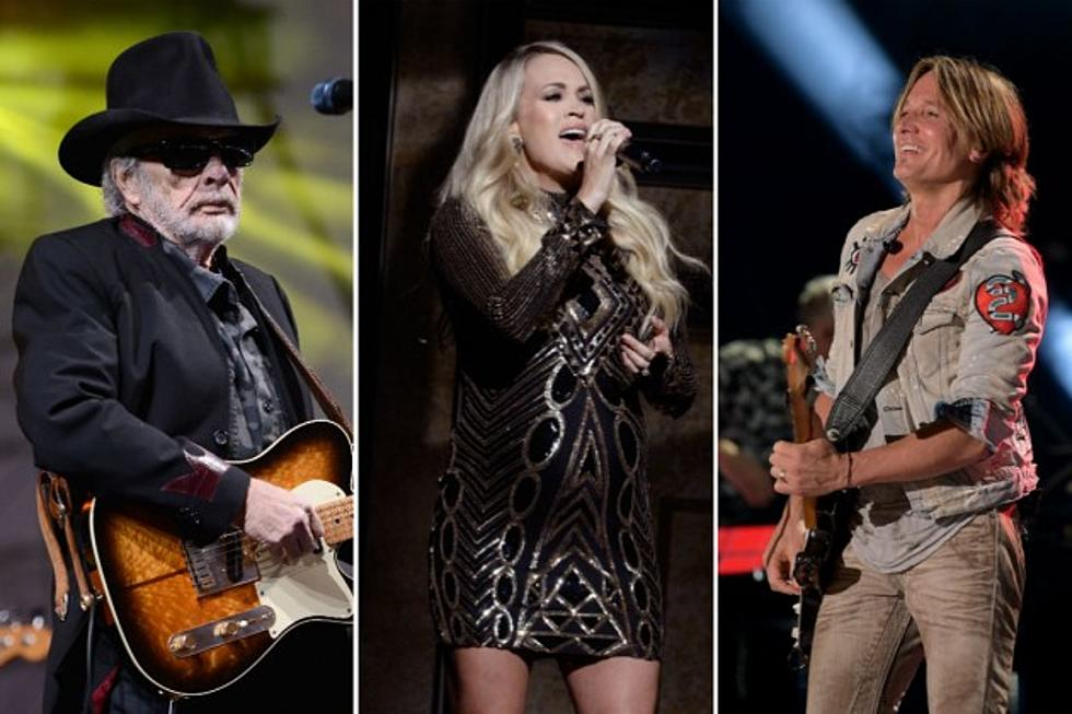Country Music's Top 10 Bass Lines