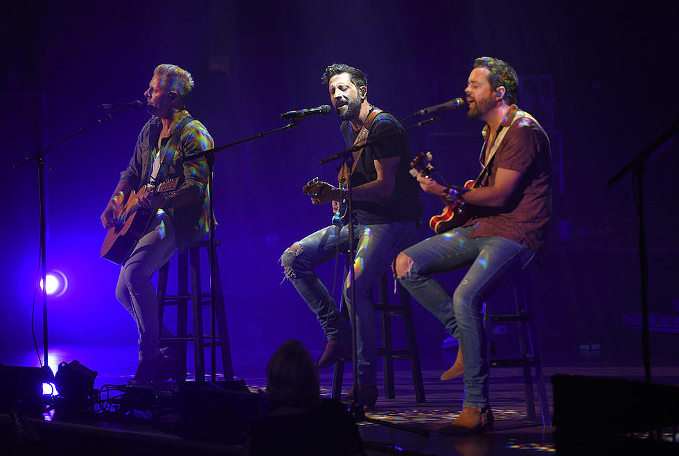 Old Dominion Find New Confidence on Upcoming Third Album