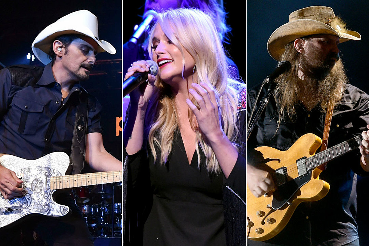 Top 10 Country Songs About Whiskey