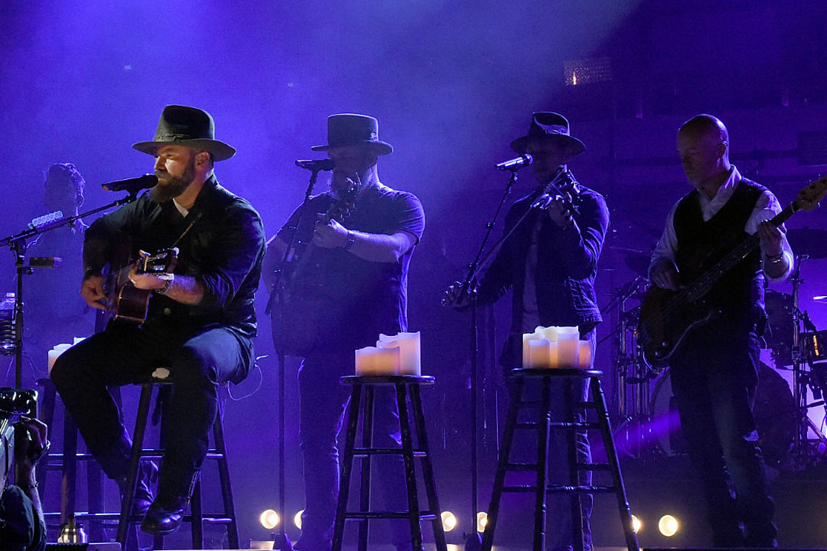 Zac Brown Band's 'The Owl' Album: Everything We Know