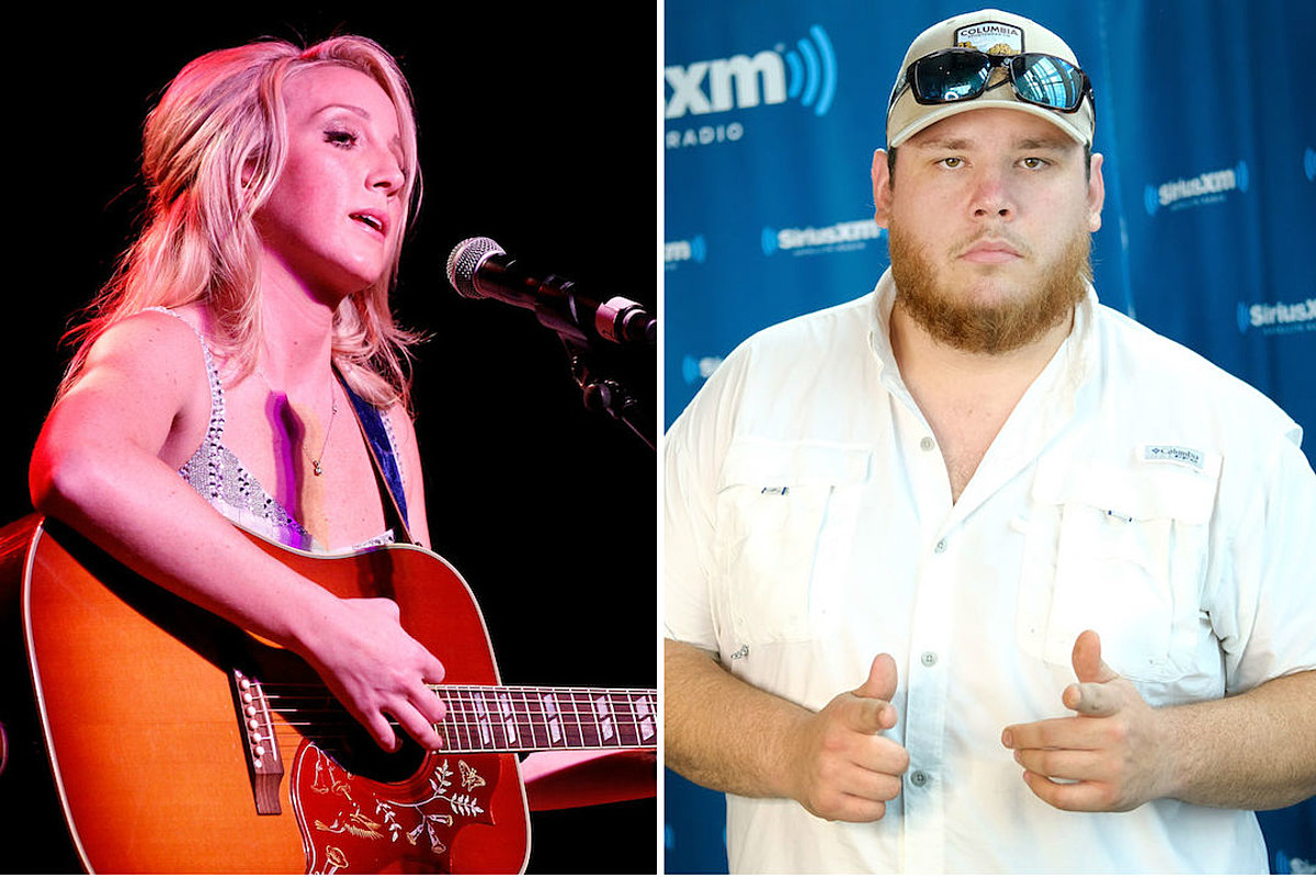 Grand Pre Car >> Luke Combs Once Took an Ill-Fated Opry Trip to See Ashley Monroe