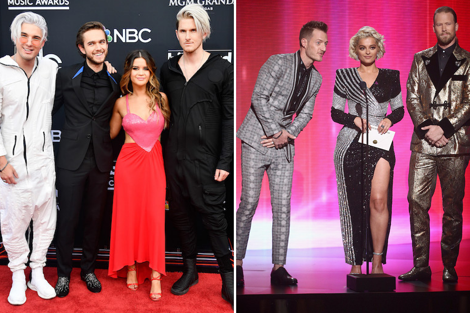 Top 10 Country Collaborations Of 2018