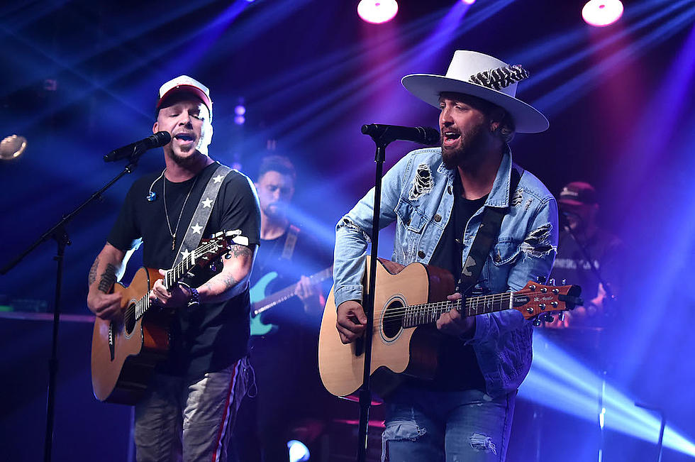 LoCash's Positive Music Is a 'Tip of the Hat' to How They Live