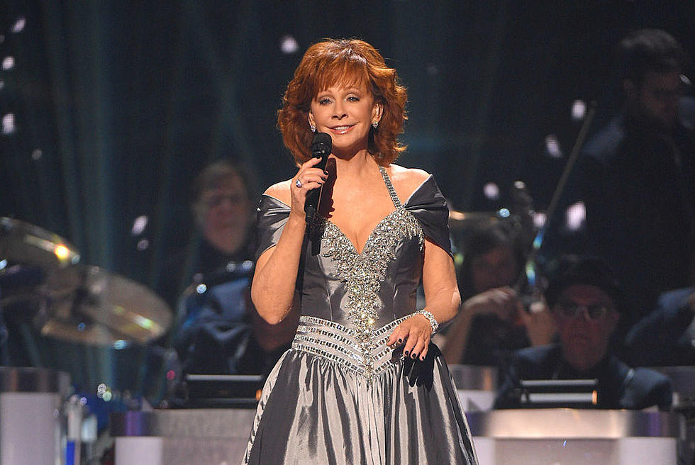 Reba Mcentire Christmas Guest.Reba Mcentire Covers Dolly Parton S Lonely Hard Candy