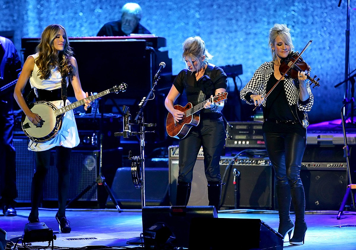 The Dixie Chicks' 'Fly': All the Songs, Ranked