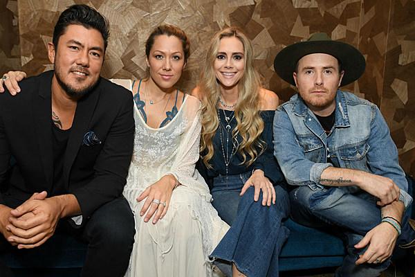 Colbie Caillat Has Gone West With A New Quartet Album