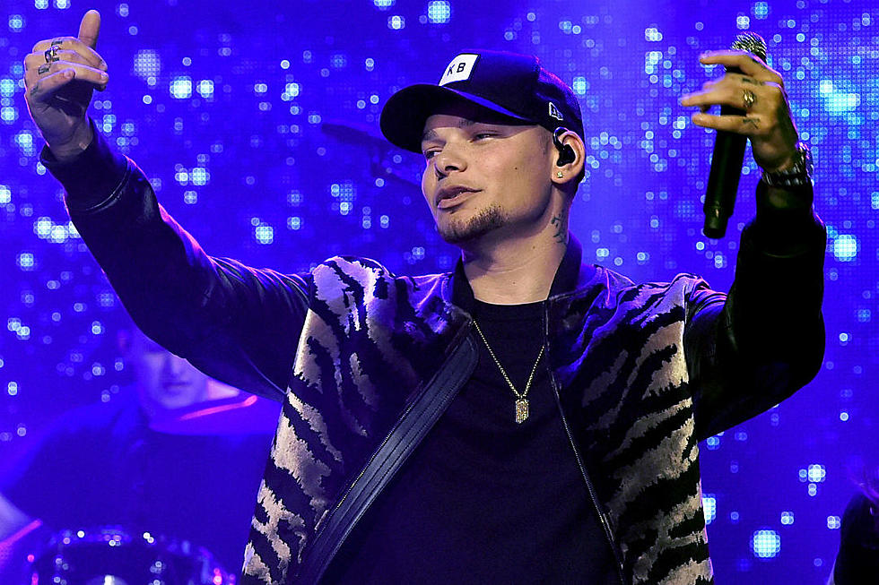Kane Brown Gets His Pop-Punk on With All-American Rejects Cover